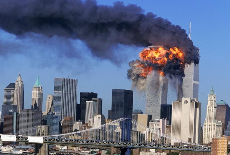 A 2001-es terrorcselekmények miatt 4 napra be kellett zárni az amerikai tőzsdéket.