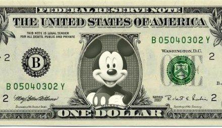 Boldogsággyárból pénzverde: Mélységi Disney elemzés