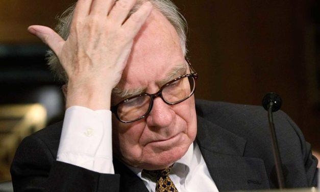Warren Buffet legrosszabb döntése? 200.000% hozamról maradt le