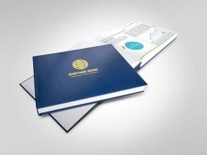 Partner Bank fókusz könyv