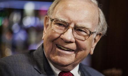 Warren Buffett 10 legjobb idézete