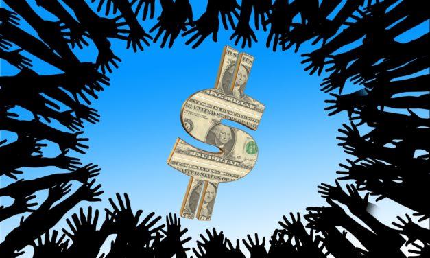 7 fő pénzügyi bűn: 1. Mohóság