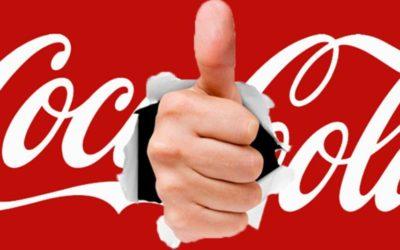 A Coca-Cola hihetetlen sikerének története