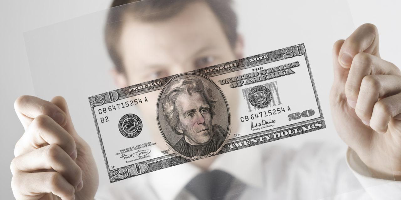 Miért jó, ha dollár befektetéssel is rendelkezik?
