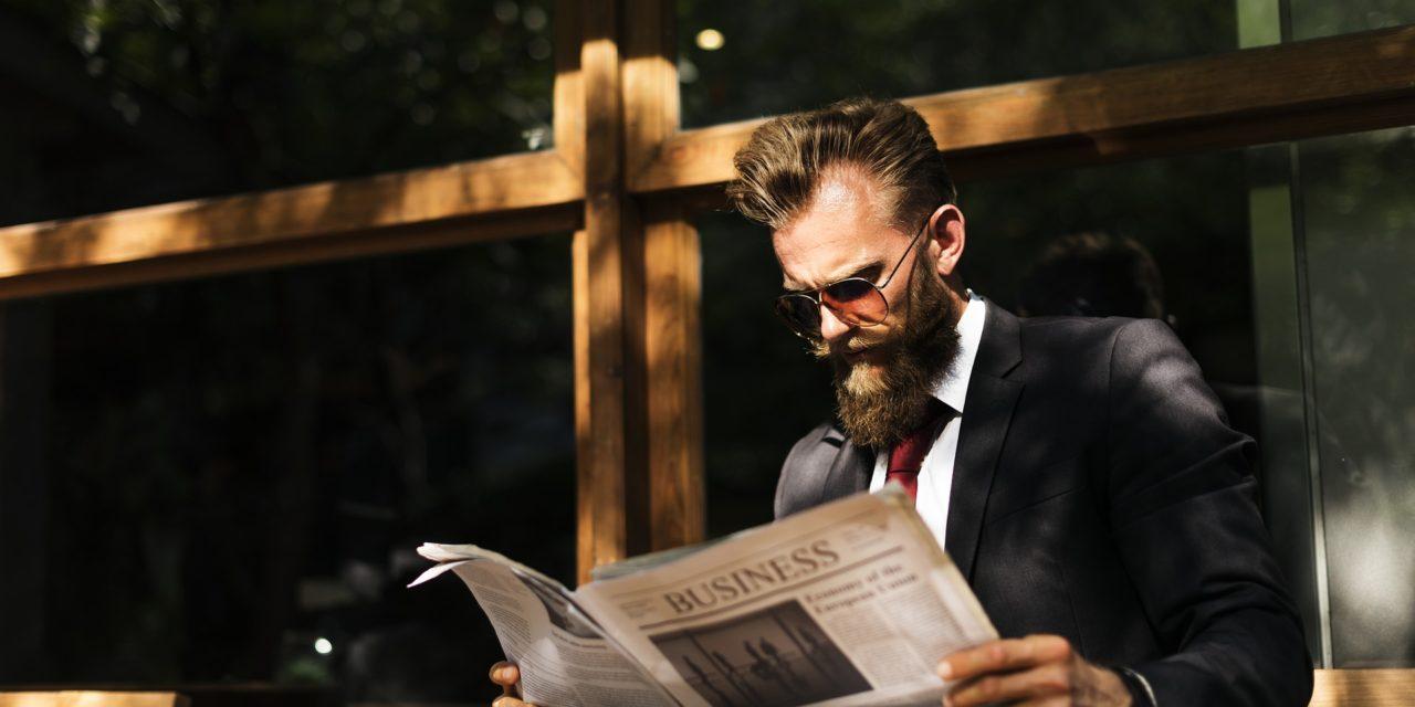 Hogyan olvasson gazdasági újságcímeket és mentsen meg napi 1 órát az életéből!
