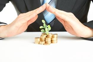 Hogyan óvja befektetését a várható piaci visszaesésektől?