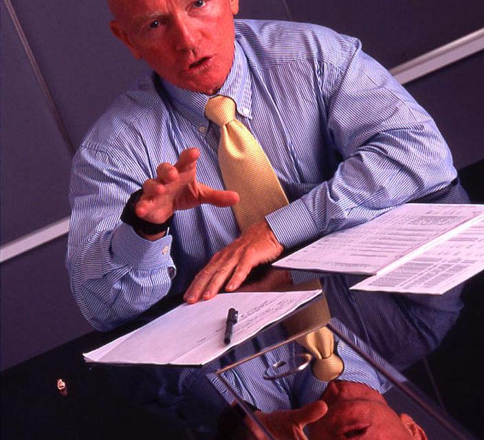 Mark Mobius befektetési stratégiája