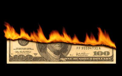 Így veszít pénzt lekötött betéttel és pénzpiaci alappal