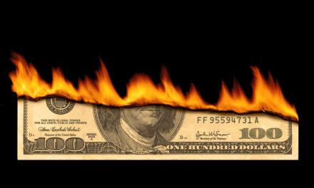 Így veszítesz pénzt lekötött betéttel és pénzpiaci alappal