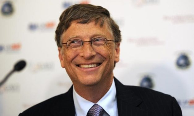 Mibe fektet Bill Gates? Konkrét portfólió összetétel!
