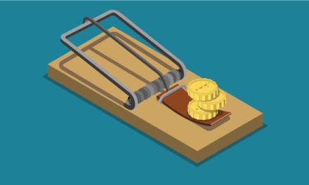 Kriptokamu átverés szedi óvatlan áldozatait: Coinspace elemzés