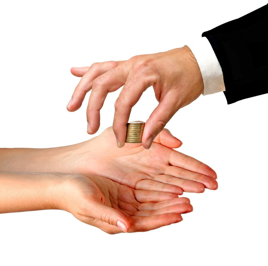részvény osztalék által rendszeres bevétele származik