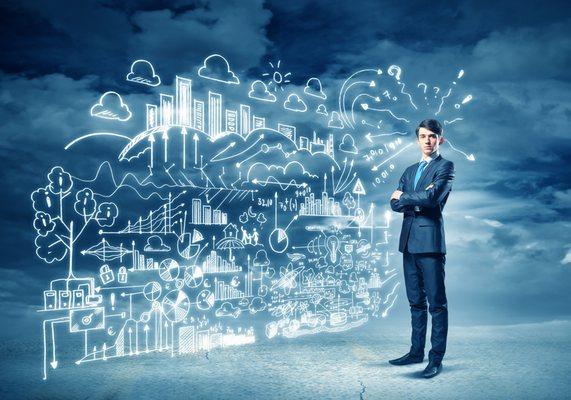 Hogyan építhet fel egy szikla szilárd portfóliót, anélkül, hogy pénzügyi végzettsége lenne?