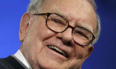 Így válhat Ön is Warren Buffetté!