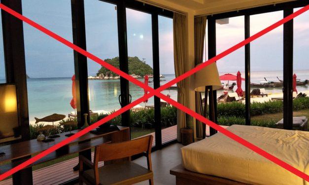 Így veszít el 5 évente egy évnyi thaiföldi nyaralás árát, pedig nem kellene!