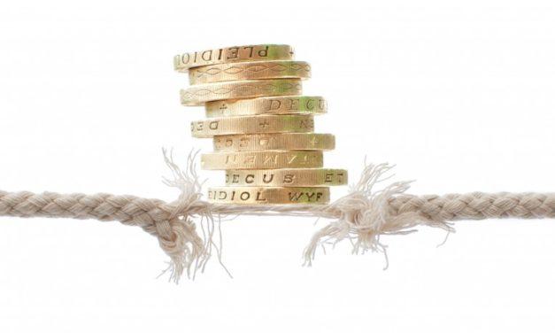 Nagyobb kockázatot rejt bankban tartott pénze, mint valaha! [VIDEÓ]