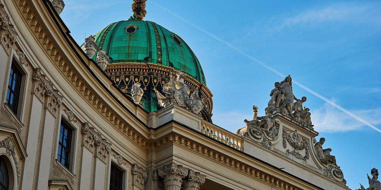 Ausztria – Matolcsy György ajánlásával!