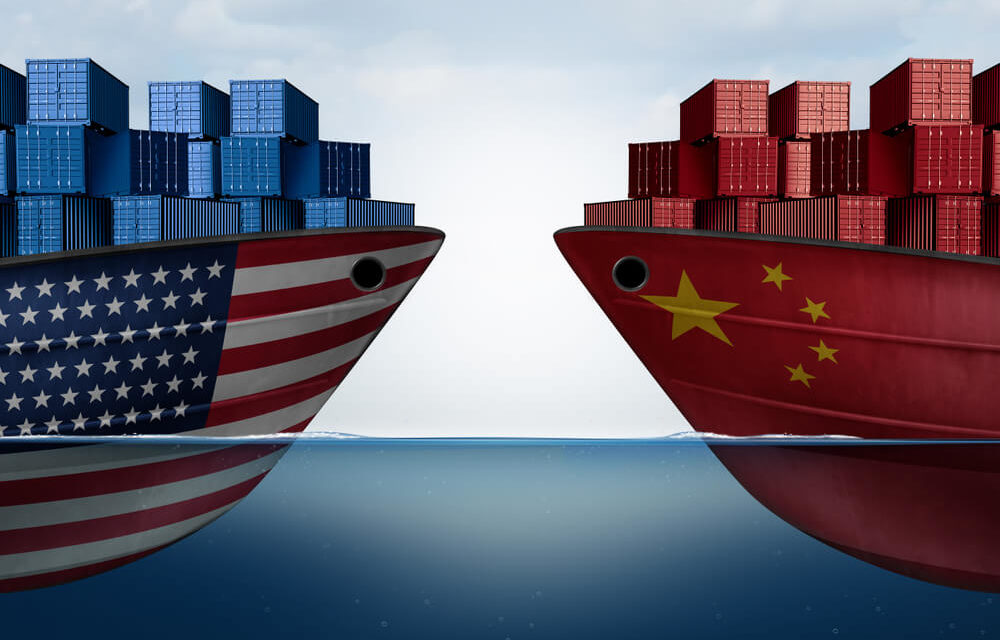 3 ellenérv, ha izgulna egy nyílt kereskedelmi háború kirobbanásától!
