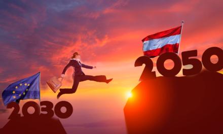 """Kitartás: """"2030-ra elérjük az EU átlagos fejlettségi szintjét, 2050-re pedig Ausztriáét."""""""