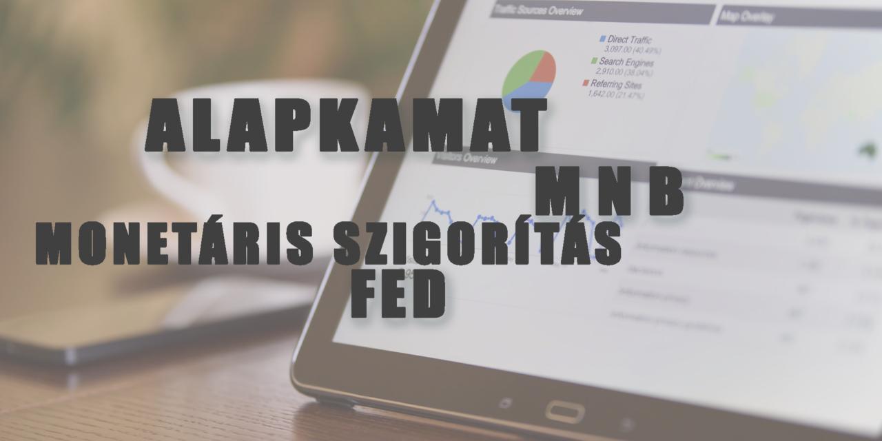 Milyen változásokat hoz az Ön életében a központi bank kamatpolitikája?