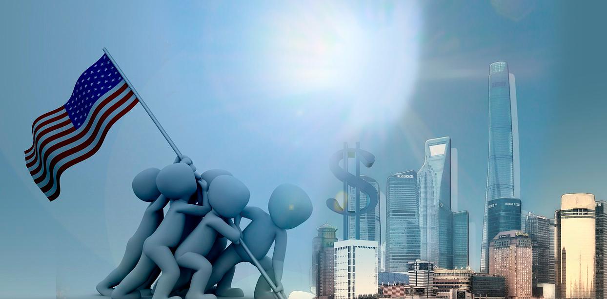 Amerika hogyan menedzseli gazdaságát, 10 évvel a válság kirobbanása után?