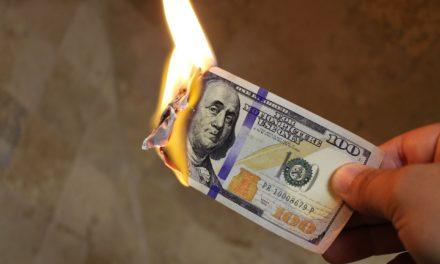 Megmutatom, hogy párolog el a pénze, ha bankbetétben tartja!