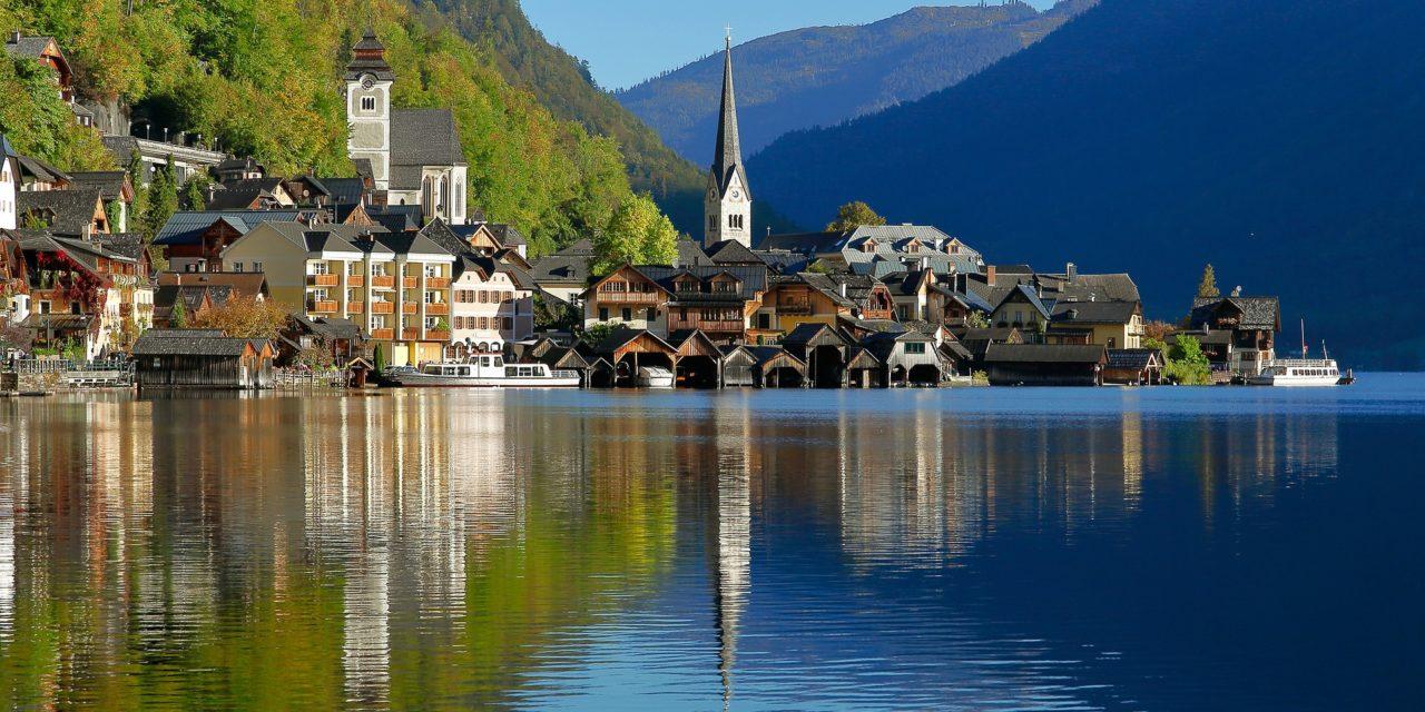 Kitartás: 2030-ra elérjük az EU átlagos fejlettségi szintjét, 2050-re Ausztriáét!