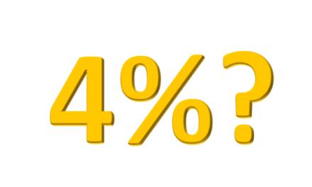 Ön benne van ebben a szűk 4%-os befektetői körben?