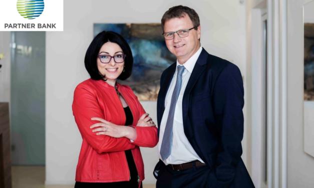 Partner Bank AG. – Az ember szolgálatában.