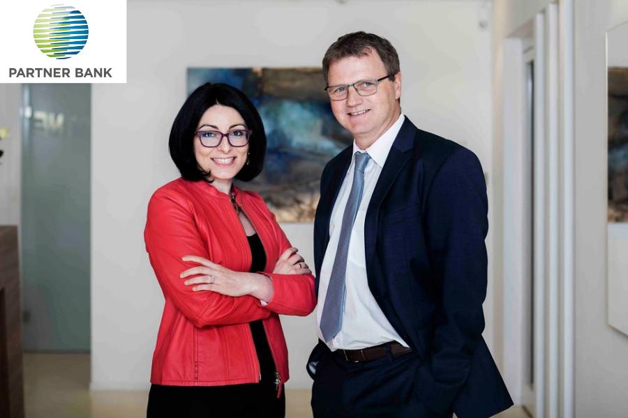 Partner Bank – Az ember szolgálatában.