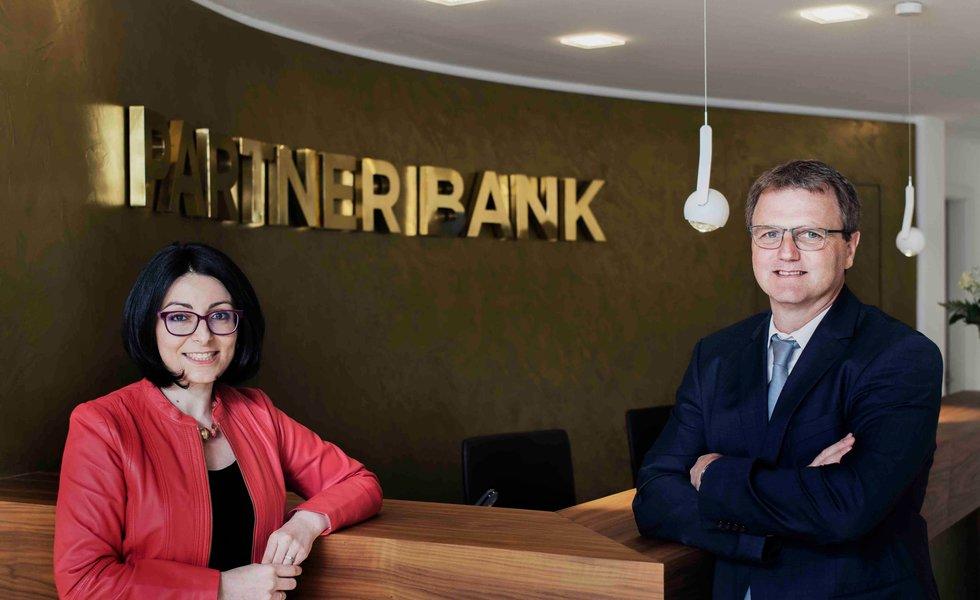 Partner Bank - Megtakarítás Ausztriában