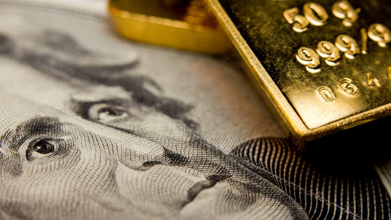 az aranystandard végével megszületett a modern pénzügyi rendszer