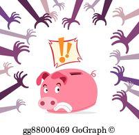 A bankpánik során megrohanják a bankokat a betétesek.