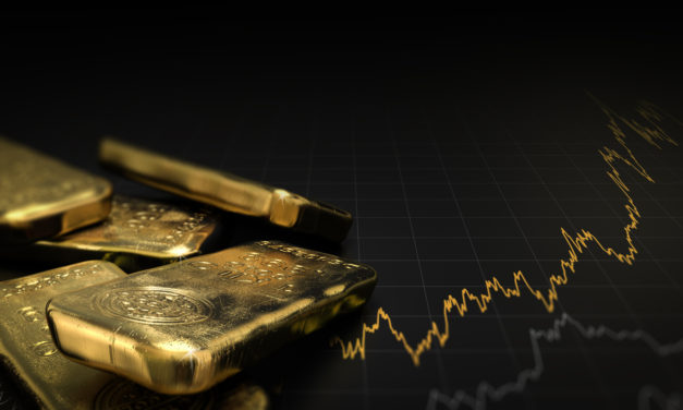 Arany befektetés, mint fényes lehetőség a recesszió során!