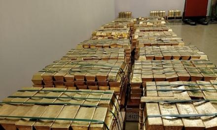 Aranyat vesz az MNB, érdemes követni?
